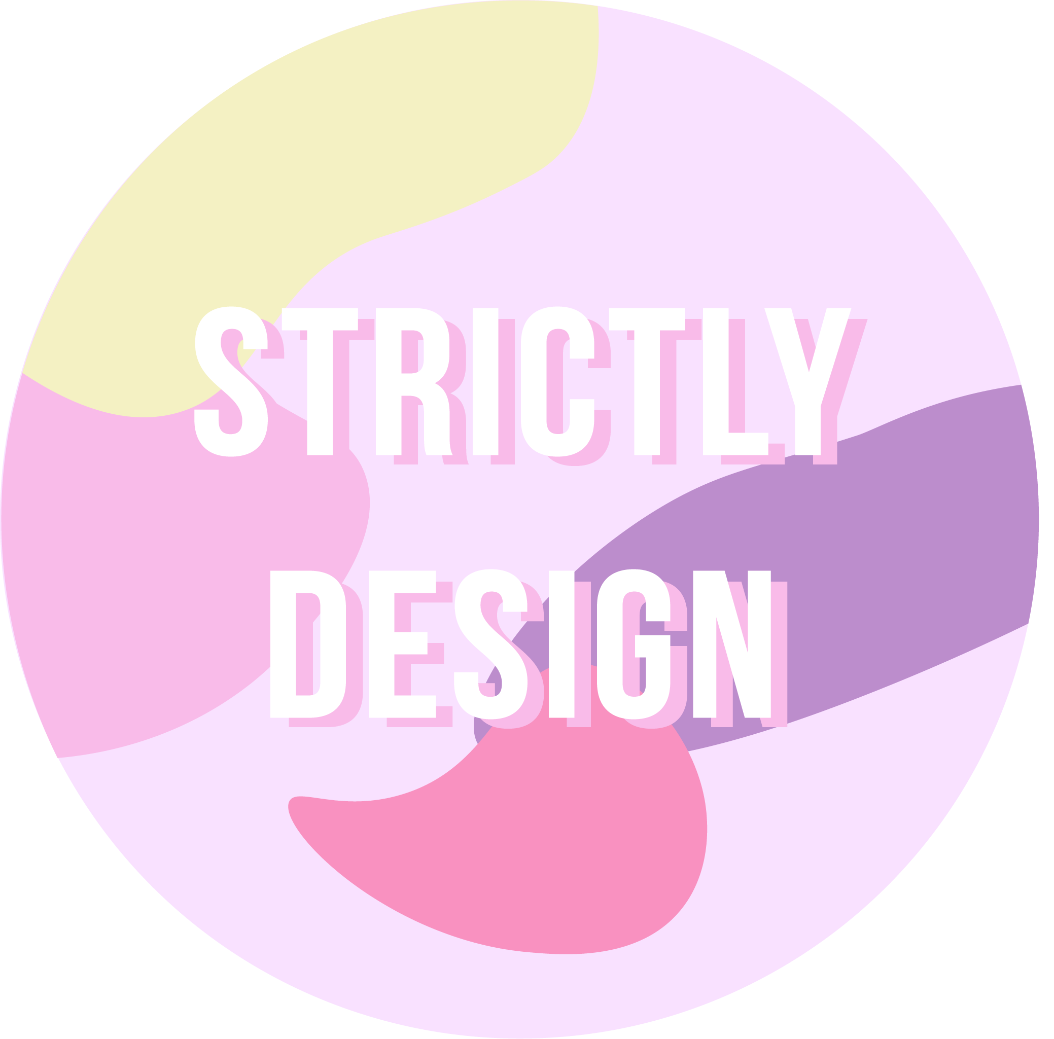 Strictly Design